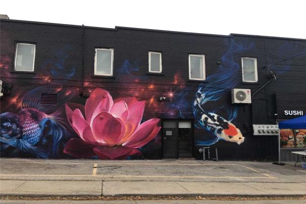 2030 Eglinton Ave N, Toronto