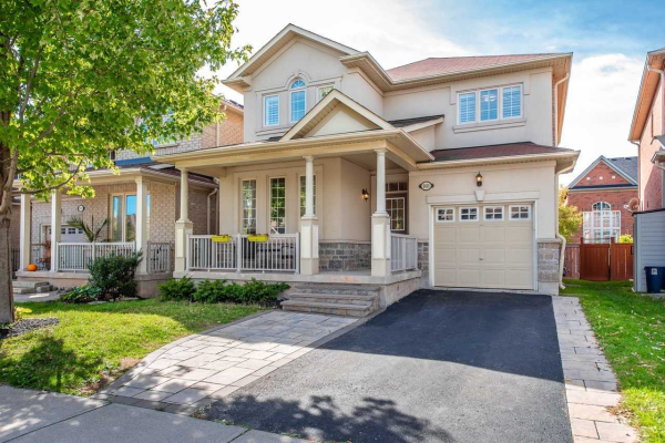 3431 Whilabout Terr, Oakville