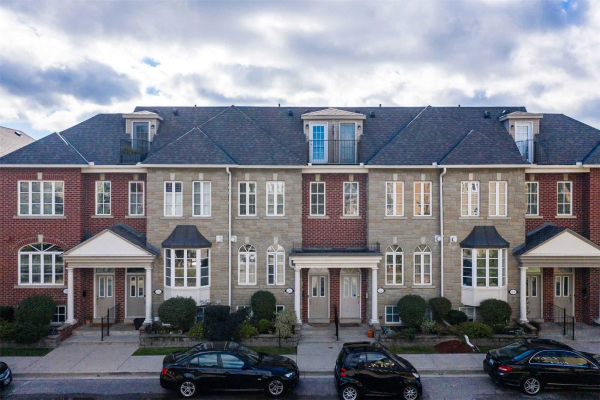 20 Superior Creek Lane, Toronto