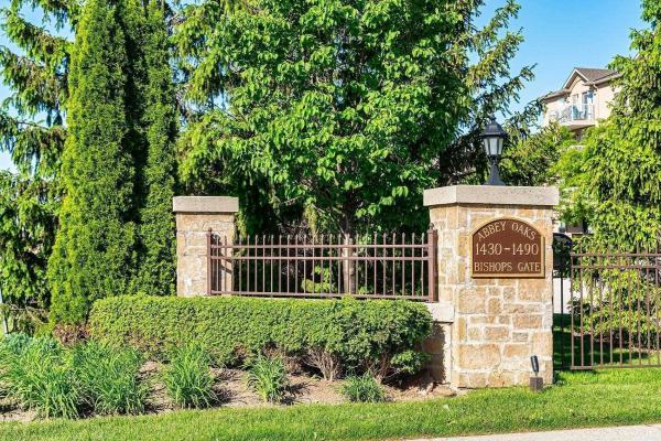 1460 Bishops Gate, Oakville