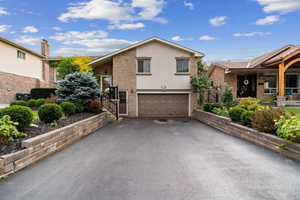 2686 Council Ring Rd, Mississauga