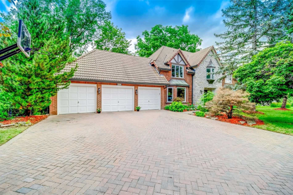 4020 Woodchuck Lane, Mississauga
