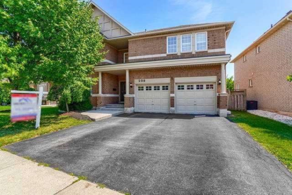 508 Ravineview Way, Oakville