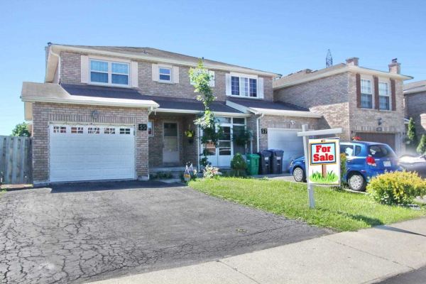 55 Dutch Cres, Brampton