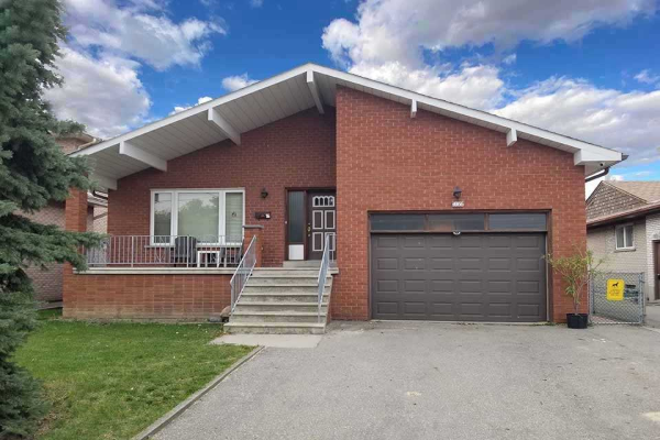 4166 Wilcox Rd, Mississauga