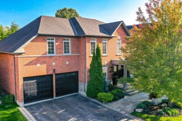 2238 High Wood Crt, Oakville
