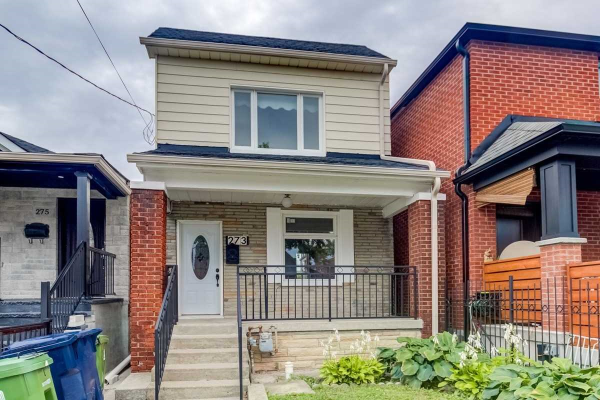 273 Boon Ave, Toronto