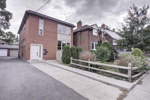 97 Runnymede Rd, Toronto