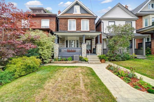 562 Beresford Ave, Toronto