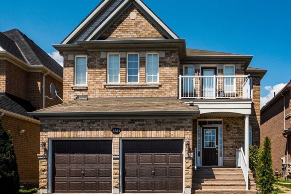 3283 Tacc Dr, Mississauga