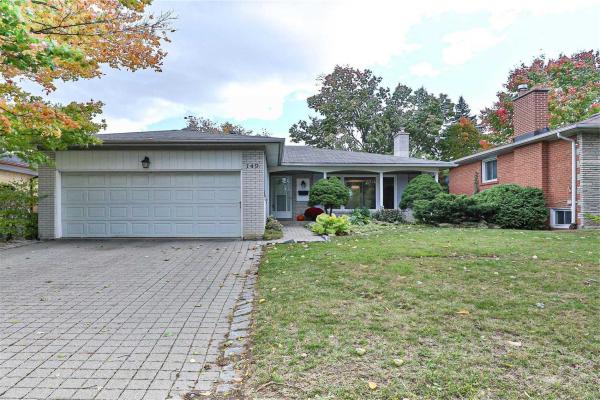 149 Allanhurst Dr, Toronto