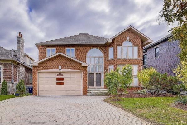 23 Glenbrook Ave, Toronto