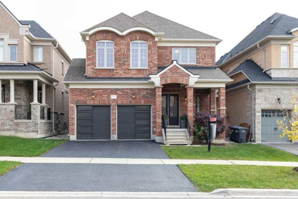 5 Mountain Ridge Rd, Brampton