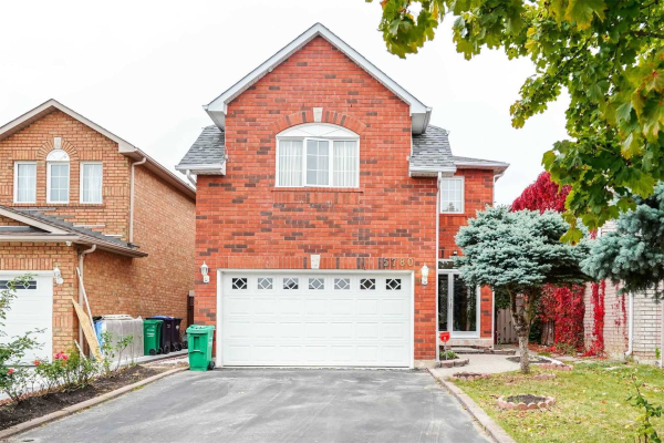 5780 Sidmouth St, Mississauga
