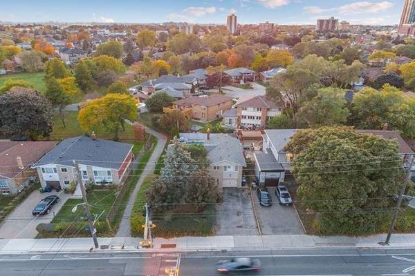 740 Marlee Ave, Toronto