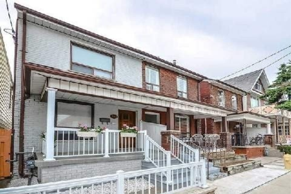 946 Ossington Ave, Toronto