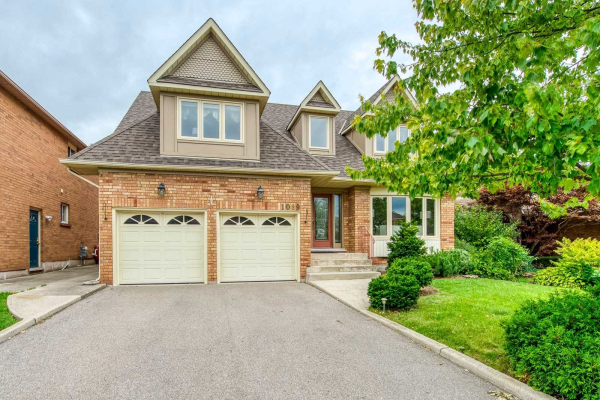 1089 Glen Valley Rd, Oakville