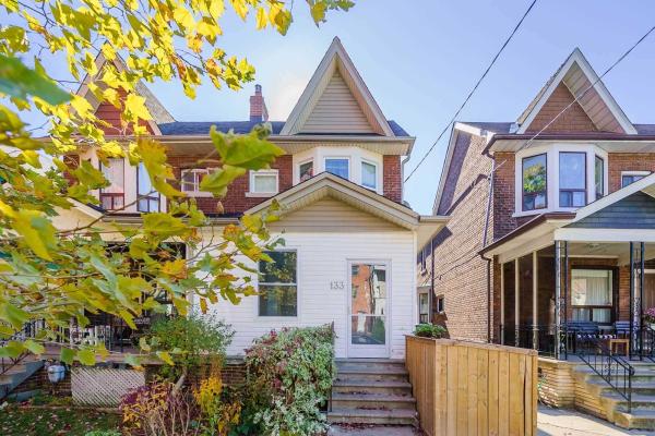 133 Yarmouth Rd, Toronto