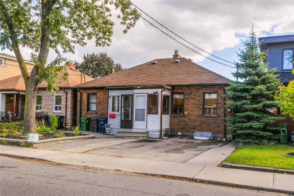 55 Pritchard Ave, Toronto