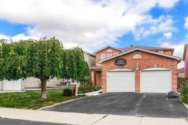 512 Winfield Terr, Mississauga
