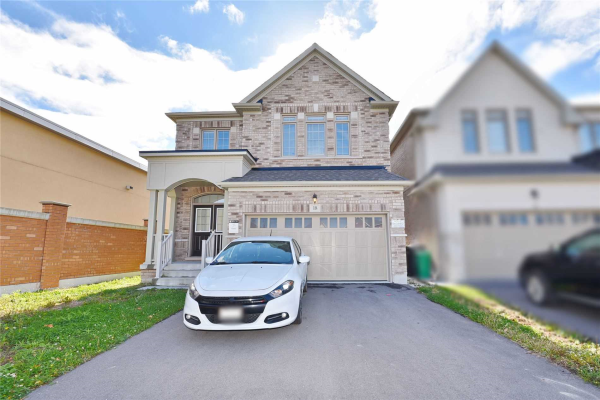 18 Keywood Crt, Brampton