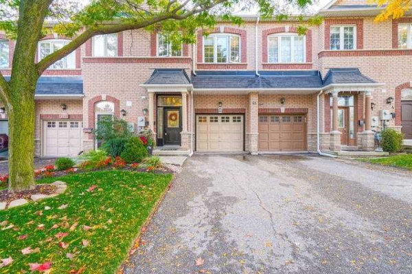 Brampton House For Sale