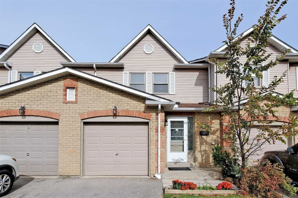 2355 Fifth Line W, Mississauga