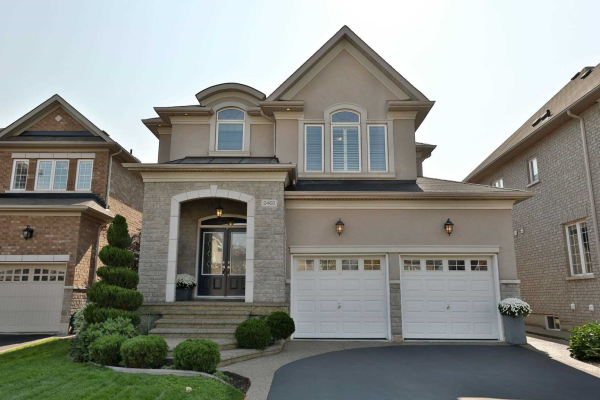 2460 North Ridge Tr, Oakville