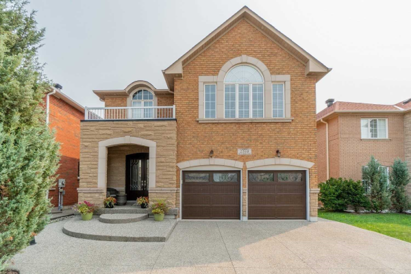 2568 North Ridge Tr, Oakville