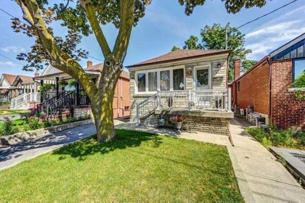 613 Caledonia Rd, Toronto