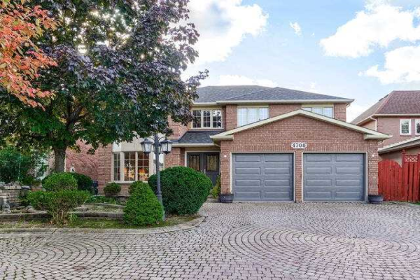4708 Creditview Rd, Mississauga
