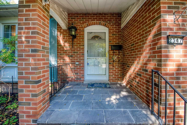 2347 Bennington Gate, Oakville