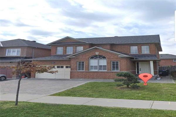 5892 Terranova Dr, Mississauga
