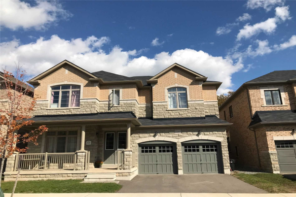 3197 Meadow Marsh Cres, Oakville