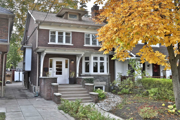 394 Willard Ave, Toronto