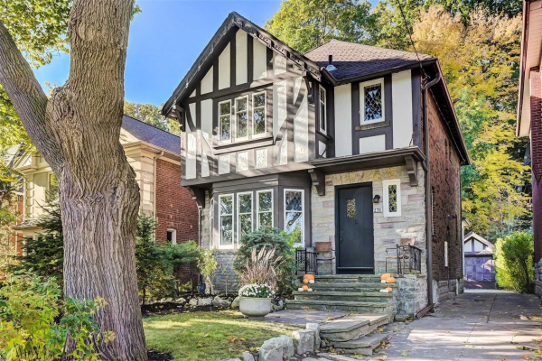 276 South Kingsway, Toronto