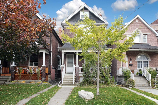 39 Russett Ave W, Toronto