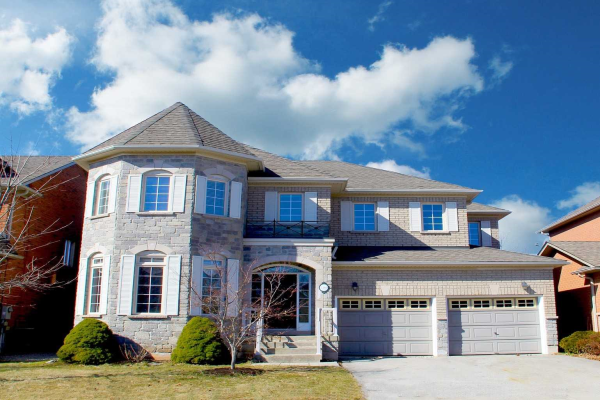 3369 Springflower Way, Oakville