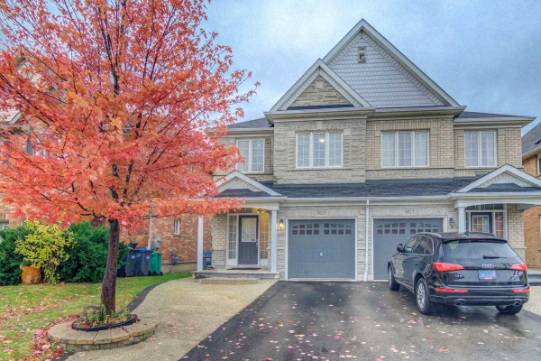 3025 Mission Hill Dr, Mississauga
