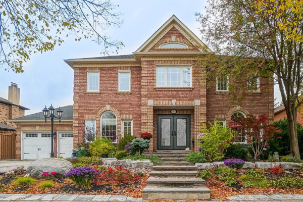 5 Inder Heights Dr, Brampton