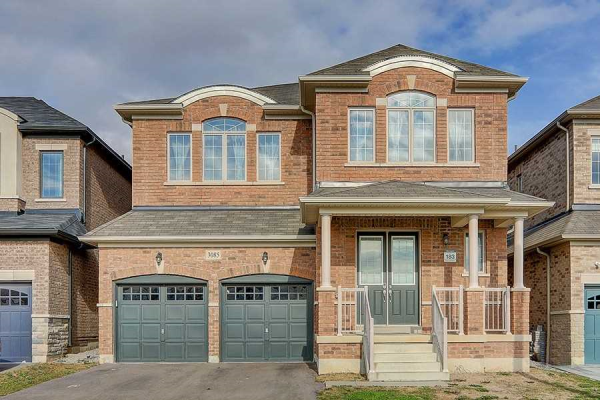 3085 William Rose Way, Oakville
