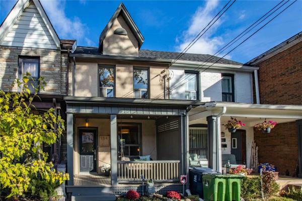 164 Maria St, Toronto