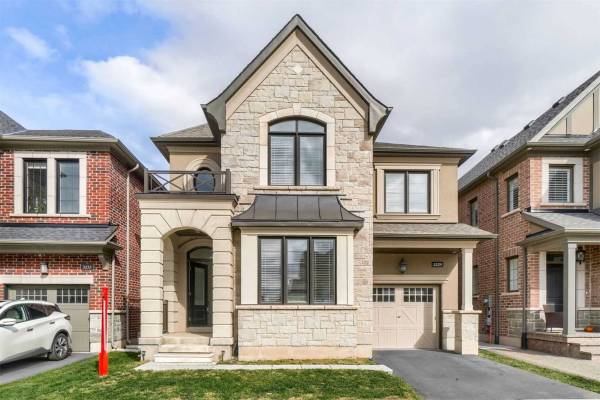 3229 Daisy Way, Oakville