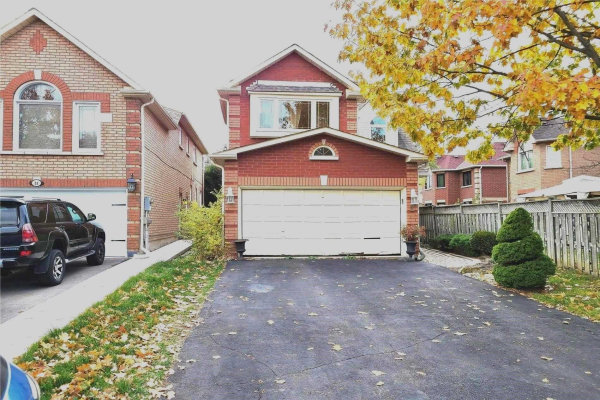 31 Faithknight Crt, Brampton