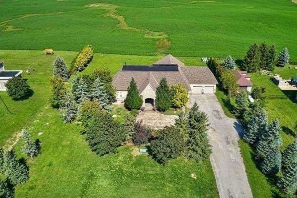 14757 Mount Hope Rd, Caledon