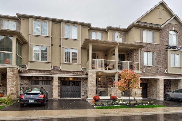 380 Hardwick Common, Oakville