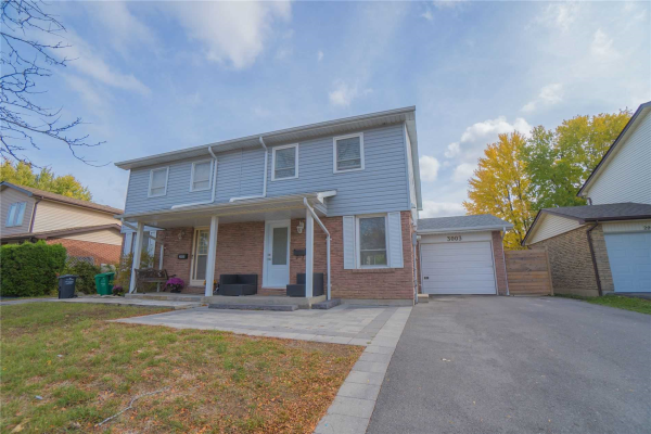 3003 Glace Bay Rd, Mississauga