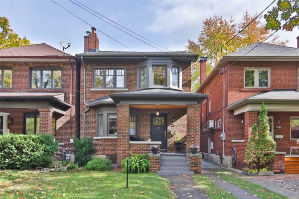 21 Brumell Ave, Toronto