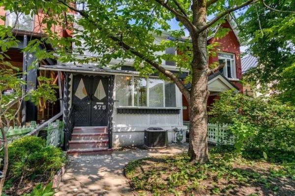 475 Delaware Ave, Toronto