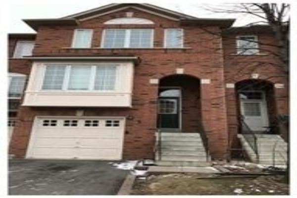 170 Havelock Dr, Brampton